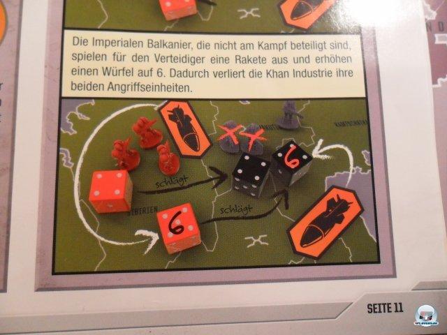Screenshot - Risiko Evolution (Spielkultur) 2307627