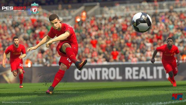 Screenshot - Pro Evolution Soccer 2017 (360) 92531036