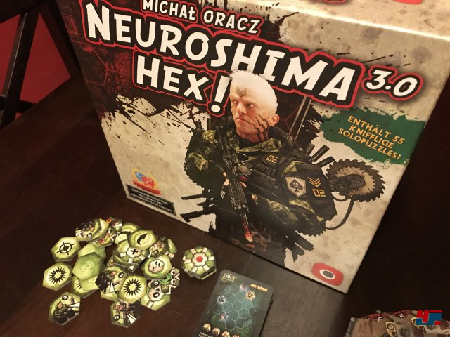 Screenshot - Neuroshima Hex! (Spielkultur) 92558382