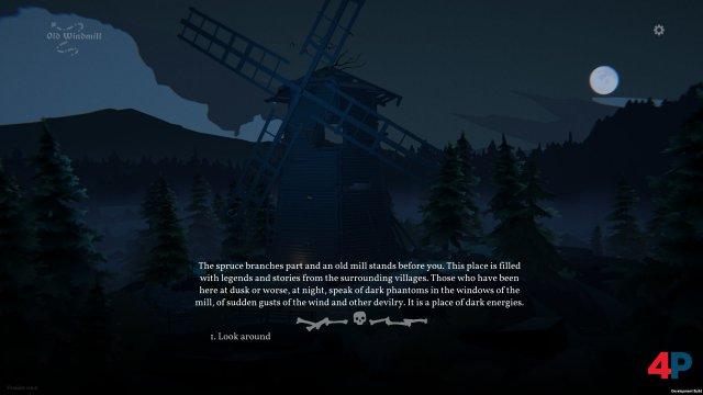 Screenshot - Black Book (PC)