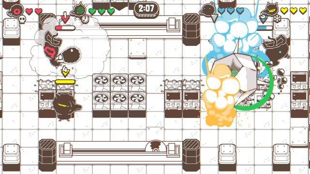 Screenshot - Ponpu (PC, PS4, Switch, One) 92630391