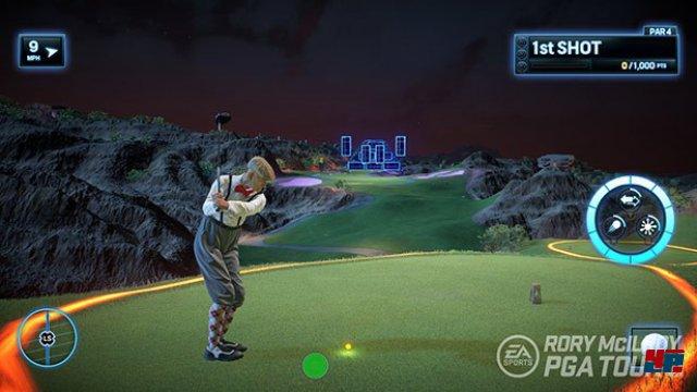 Screenshot - Rory McIlroy PGA Tour (PlayStation4) 92509837