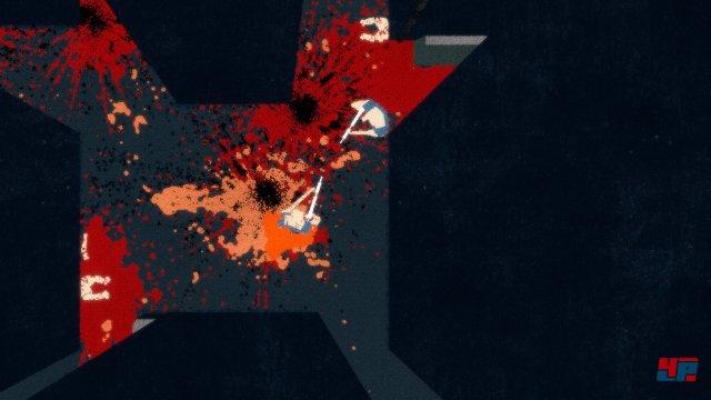 Screenshot - Ape Out (PC)