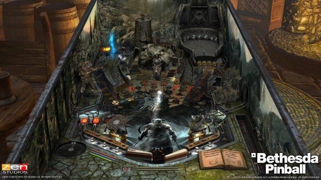 Screenshot - Zen Pinball 2 (PS4) 92536749