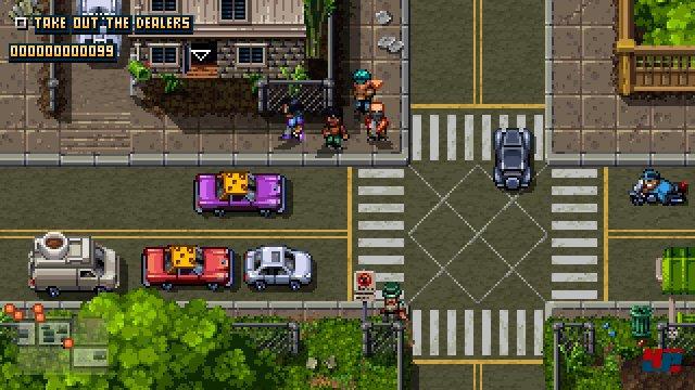 Screenshot - Shakedown: Hawaii (Switch) 92587651