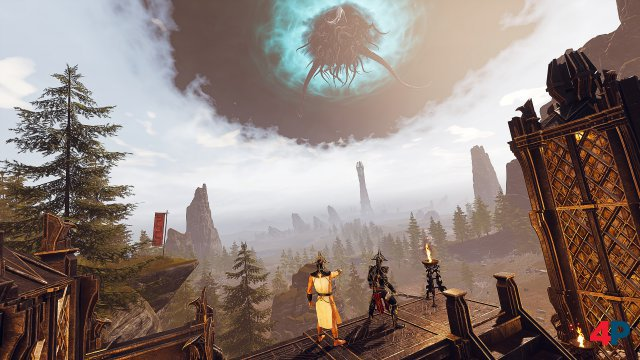 Screenshot - Conan Exiles (PC, PS4, One)
