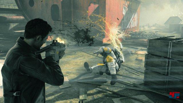 Screenshot - Quantum Break (XboxOne) 92510580