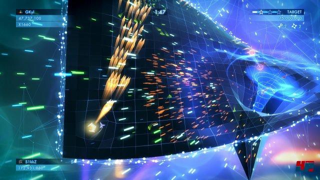Screenshot - Geometry Wars 3: Dimensions (PC) 92495553