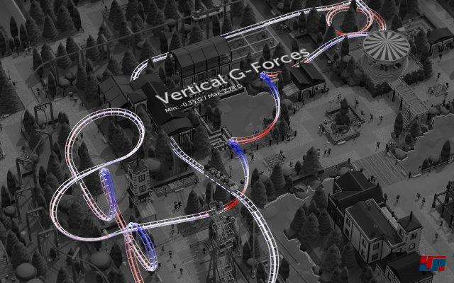 Screenshot - Parkitect (Mac) 92577338