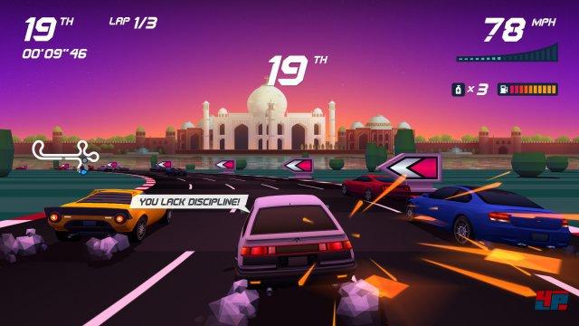 Screenshot - Horizon Chase Turbo (PC) 92563670