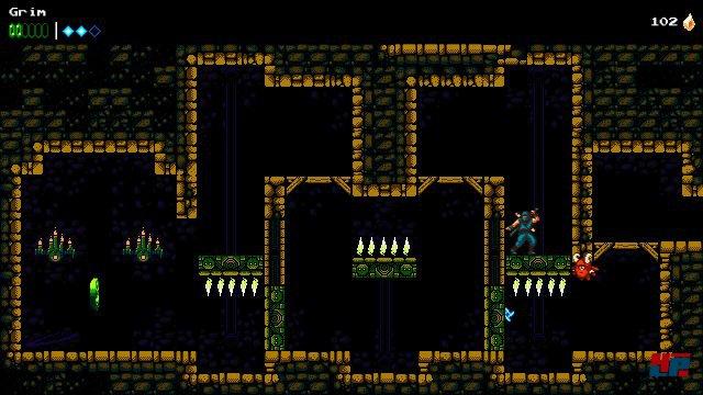 Screenshot - The Messenger (PC) 92571002