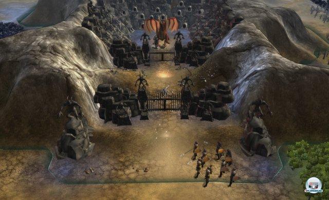 Screenshot - Fallen Enchantress: Legendary Heroes (PC)