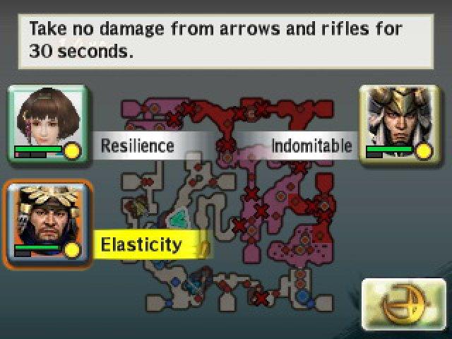 Screenshot - Samurai Warriors: Chronicles 3 (3DS) 92506562