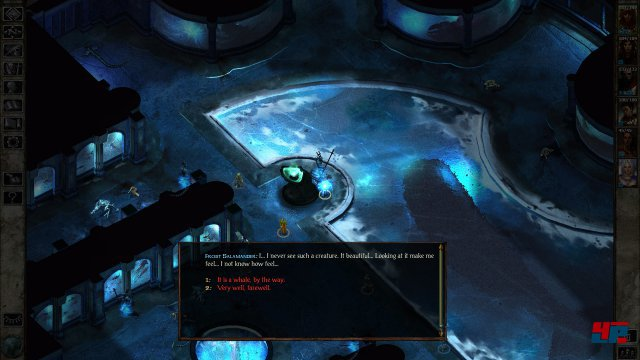 Screenshot - Icewind Dale Enhanced Edition (Android) 92489513
