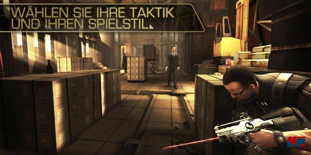 Screenshot - Deus Ex: The Fall (Android) 92475760