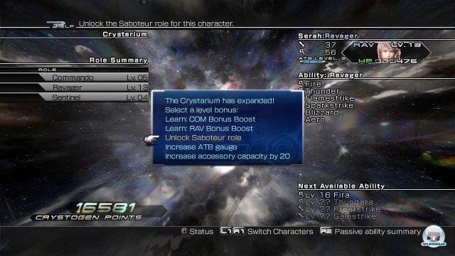 Screenshot - Final Fantasy XIII-2 (360) 2287647