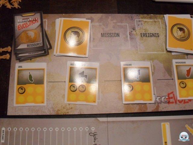 Screenshot - Risiko Evolution (Spielkultur) 2307657