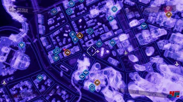 Screenshot - Agents of Mayhem (PC) 92551163