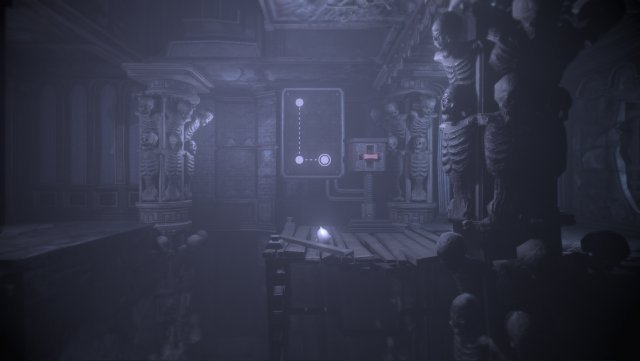 Screenshot - DARQ (PC, PS4, One)
