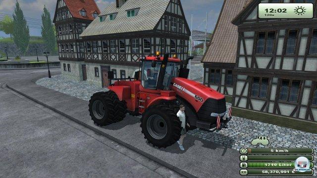 Screenshot - Landwirtschafts-Simulator 2013 (PC) 92416177