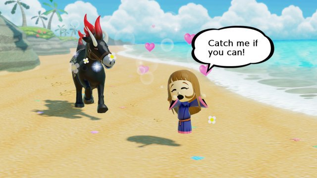 Screenshot - Miitopia (Switch) 92634967
