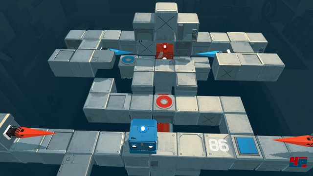 Screenshot - Death Squared (PC) 92543876