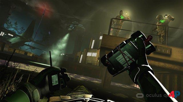 Screenshot - Phantom: Covert Ops (OculusQuest) 92588810