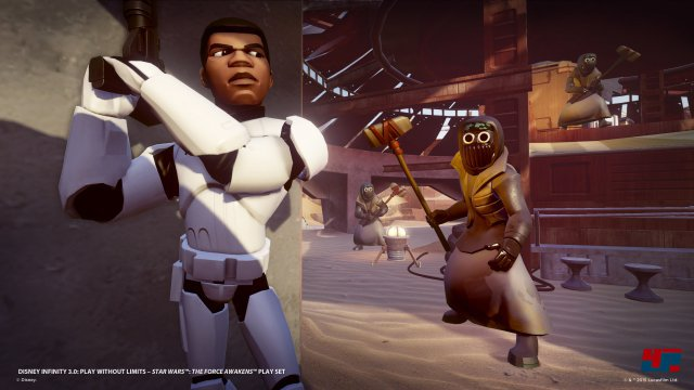 Screenshot - Disney Infinity 3.0: Play Without Limits (360) 92517886