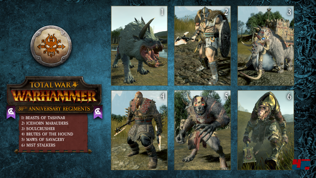 Screenshot - Total War: Warhammer (Mac) 92550260
