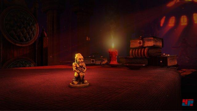 Screenshot - Hand of Fate (PC) 92500125