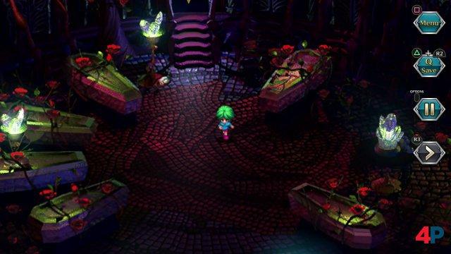Screenshot - SaGa Frontier Remastered (PS4) 92639387
