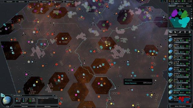 Screenshot - Galactic Civilizations 3 (PC) 92505022