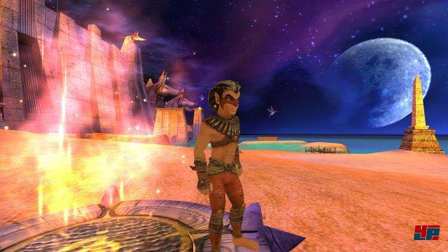Screenshot - Sphinx und die verfluchte Mumie (Linux) 92554910