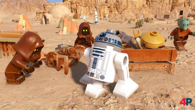Screenshot - Lego Star Wars: Die Skywalker Saga (PC) 92589908
