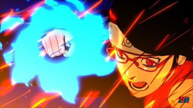 Screenshot - Naruto Shippuden: Ultimate Ninja Storm 4 - Road to Boruto (PC) 92540092