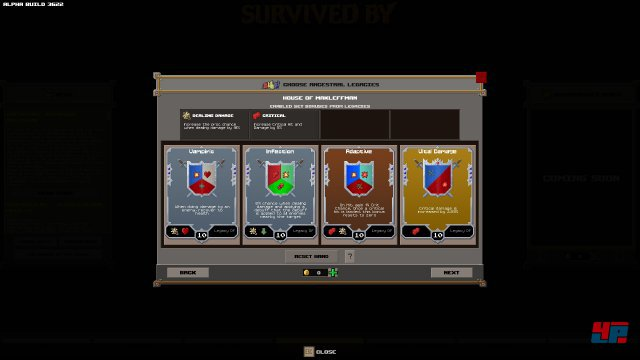 Screenshot - Survived By (PC) 92576428