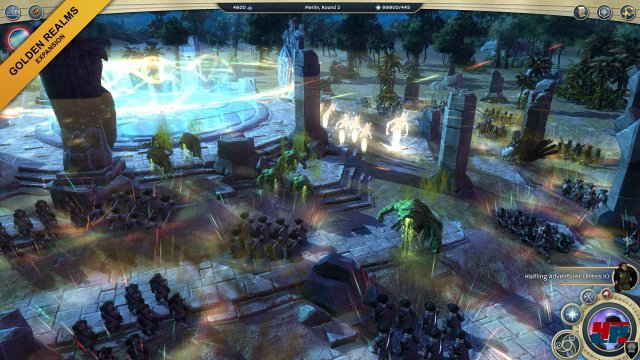 Screenshot - Age of Wonders 3 (PC) 92489006