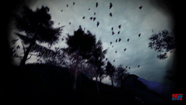 Screenshot - Slender: The Arrival (PlayStation4)