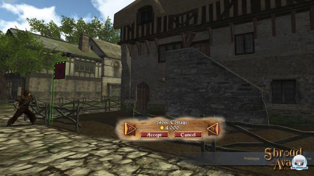 Screenshot - Shroud of the Avatar: Forsaken Virtues (PC) 92456859