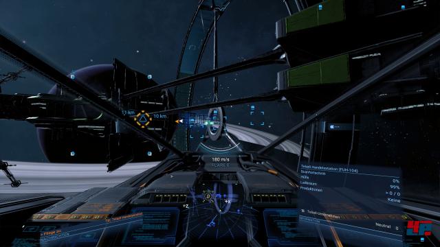 Screenshot - X4: Foundations (PC) 92578833