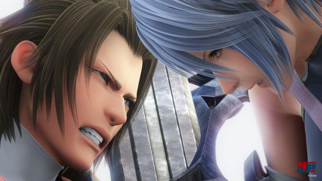 Screenshot - Kingdom Hearts HD 2.5 ReMIX (PlayStation3) 92491464