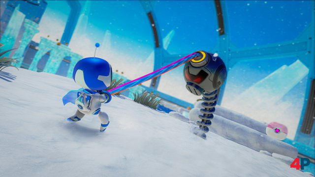 Screenshot - Astro's Playroom (PlayStation5) 92615515