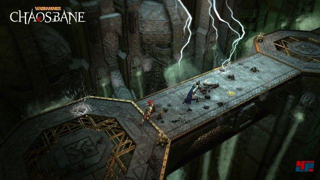 Screenshot - Warhammer: Chaosbane (PC) 92587179