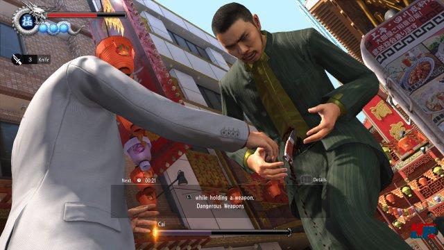 Screenshot - Yakuza 6: The Song of Life (PlayStation4Pro) 92561446