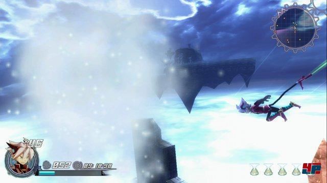 Screenshot - Rodea: The Sky Soldier (Wii_U) 92496812