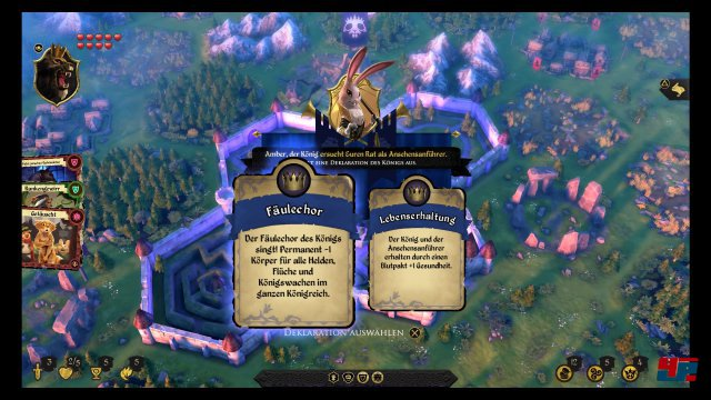 Screenshot - Armello (PS4) 92532391