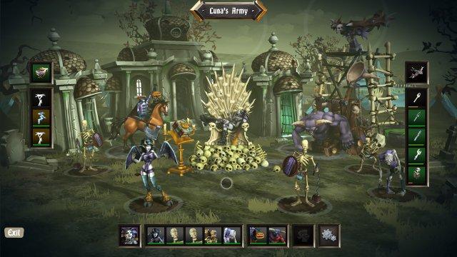 Screenshot - CastleStorm 2 (PC, PlayStation4, Switch, XboxOne)