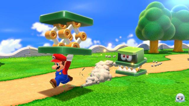 Screenshot - Super Mario 3D World (Wii_U) 92472192
