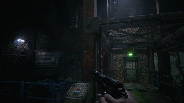 Screenshot - Resident Evil Village (PlayStation5) 92641204