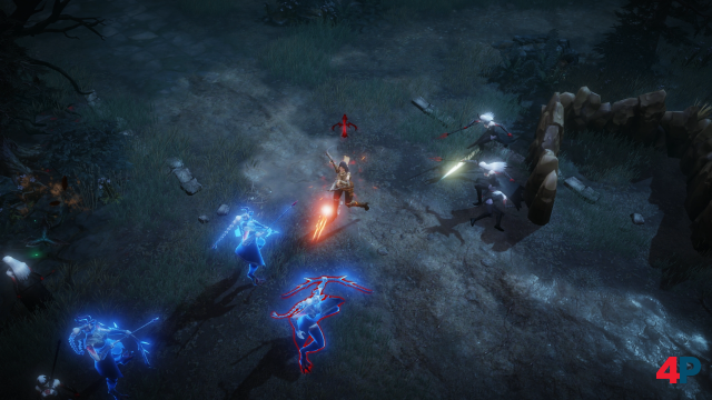 Screenshot - Diablo Immortal (Android) 92601618